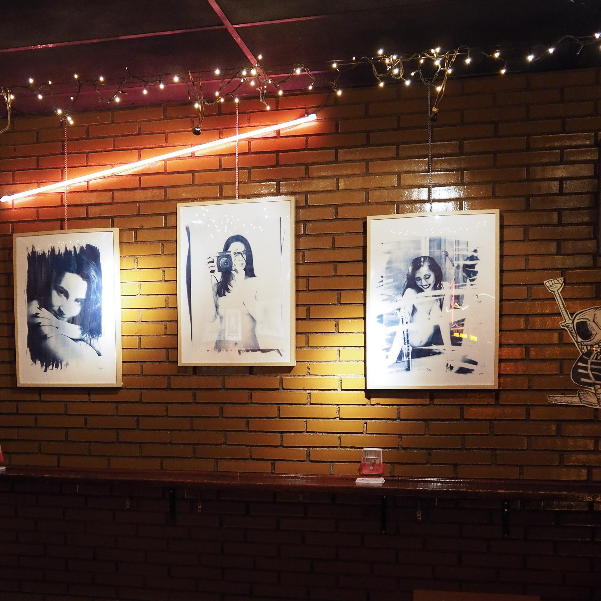 Exposiciones / Exhibitions